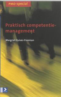 Praktisch competentiemanagement-Margriet Guiver-Freeman