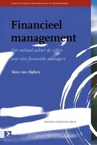 Praktijkgidsen voor manager en ondernemer Financieel management-Kees van Alphen-eBook