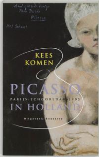 Picasso in Holland-K. Komen