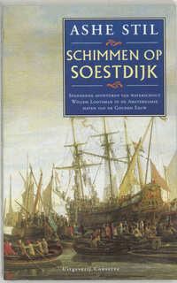 Schimmen op Soestdijk-Ashe Stil
