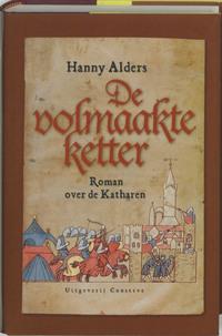 De volmaakte ketter-Hanny Alders