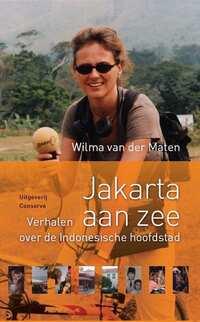 Jakarta aan zee-Wilma van der Maten