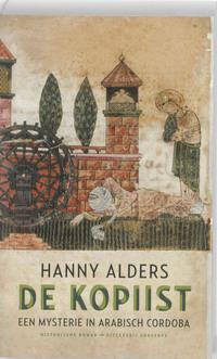 De kopiist-Hanny Alders