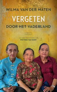 Vergeten door het vaderland-Wieteke van Dort, Wilma van der Maten-eBook