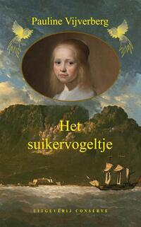 Het suikervogeltje-Pauline Vijverberg