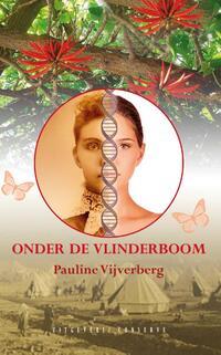 Onder de vlinderboom-Pauline Vijverberg