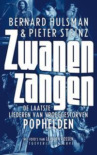 Zwanenzangen-Bernhard Hulsman, Steinz Pieter-eBook