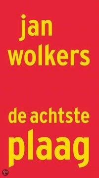 De achtste plaag - (luisterboek)-Jan Wolkers