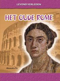 Het Oude Rome-Alexandra Fix