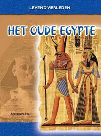 Het oude Egypte-Alexandra Fix