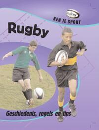 Rugby-Clive Gifford