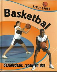 Basketbal-Clive Gifford
