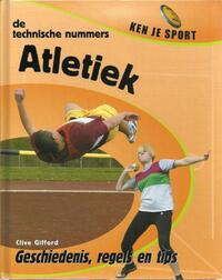Atletiek-Clive Gifford