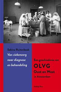 Van ziekenzorg naar diagnose en behandeling-Sabine Ruitenbeek