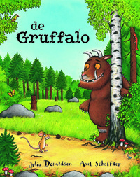 De Gruffalo-Julia Donaldson