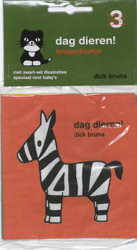 Dag Dieren!-Dick Bruna