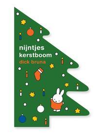 Nijntjes Kerstboom-Dick Bruna