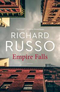 Empire Falls-Richard Russo