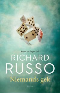 Niemands gek-Richard Russo