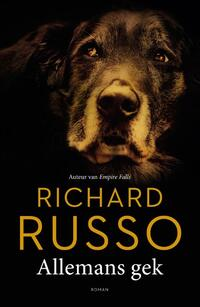 Allemans gek-Richard Russo