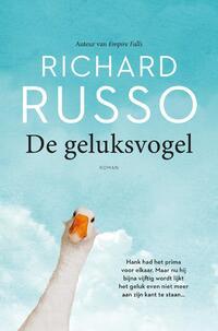 De geluksvogel-Richard Russo