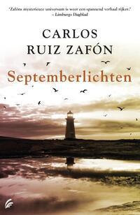 Septemberlichten-Carlos Ruiz Zafón