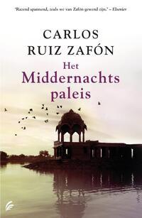 Het Middernachtspaleis-Carlos Ruiz Zafón