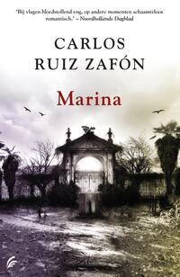 Marina-Carlos Ruiz Zafón