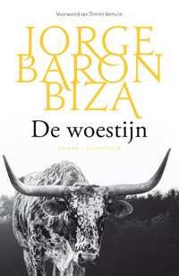 De woestijn-Jorge Baron Biza