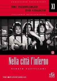 Nella Citta L'Inferno-DVD