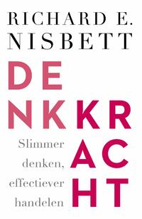 Denkkracht-Richard E. Nisbett-eBook