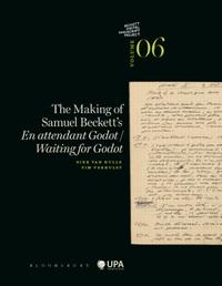 The Making of Samuel Beckett's En attendant Godot/Waiting for Godot-Dirk van Hulle, Pim Verhulst