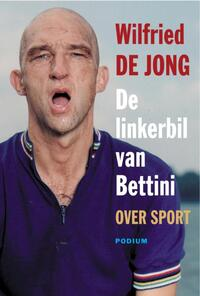 Linkerbil van Bettini-Wilfried de Jong-eBook