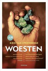 Woesten-Kris van Steenberge