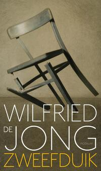 Zweefduik-Wilfried de Jong-eBook