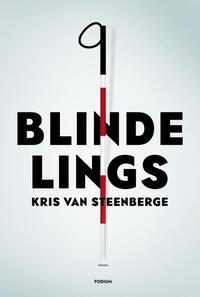 Blindelings-Kris van Steenberge