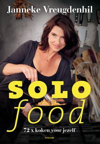 Solo food-Janneke Vreugdenhil