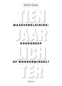Tien jaar lichter-Huib Stam-eBook