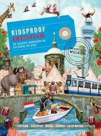 Kidsproof Amsterdam-Fee van 't Veen, Roos Stalpers