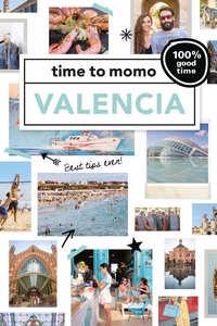 Time to momo - Valencia-Fleur van de Put