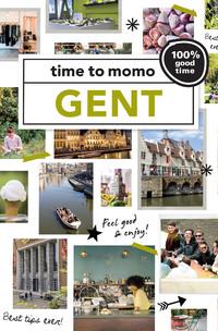 Time to momo - Gent-Nele Reunbrouck