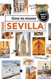 Time to momo - Sevilla-Annika Hamelink