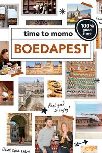 Time to momo - Boedapest-Bas van der Veer