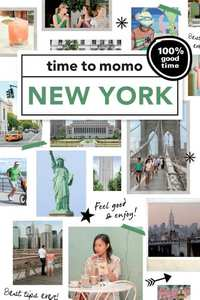 Time to momo - New York-Ted Steinebach