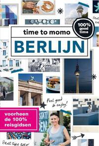 Time to momo - Berlijn-Maartje van Ours