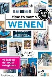 Time to momo - Wenen-Lotte Lambin