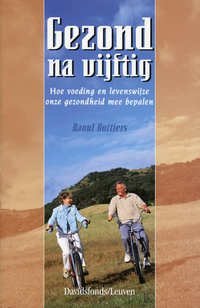 Gezond na vijftig-Raoul Rottiers