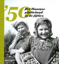 Het Vlaamse platteland In de fifties-Jos Halsberghe, Leen van Molle, Yves Segers