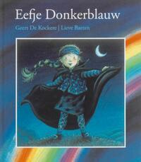Kamishibai Eefje Donkerblauw-Geert de Kockere
