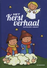 Het kerstverhaal-Kathleen Amant